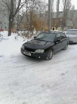 Балаково Kia Spectra 2007