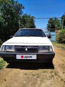 Красногвардейское 2109 1989