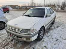 Ханты-Мансийск Carina 1997