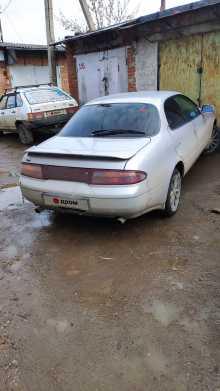 Славянск-На-Кубани Corolla Ceres 1994