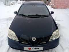 Алапаевск Primera 2004