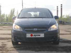 Саратов Getz 2007