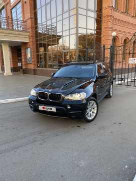 Саратов X5 2012