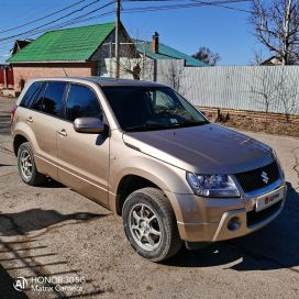 Хабаровск Grand Vitara 2010