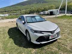 Ялта Toyota Camry 2018