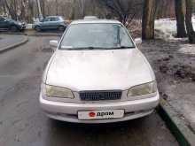 Москва Sprinter 1998