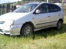 Нижний Тагил Tino 1999