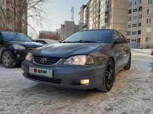 Тюмень Avensis 2002