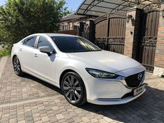 Ростов-на-Дону Mazda6 2019