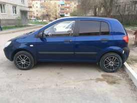 Новотроицк Getz 2006