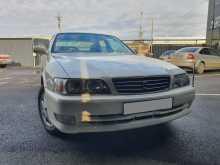 Краснодар Chaser 1998