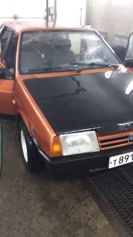 Белозерское 2109 1997