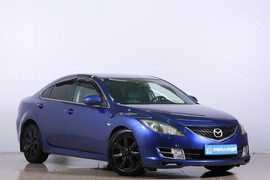 Томск Mazda6 2008