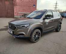 Москва Besturn X40 2019