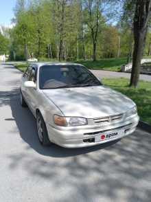 Владикавказ Corolla 1996
