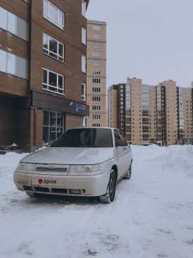 Челябинск 2112 2008