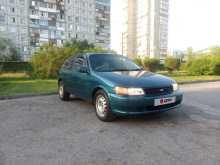 Омск Corolla II 1993