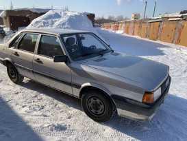 Омск 80 1986