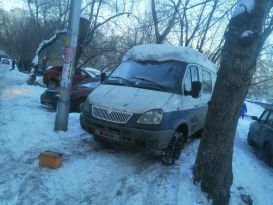 Красноярск Россия и СНГ 2004