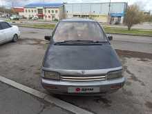 Красноярск Prairie 1991
