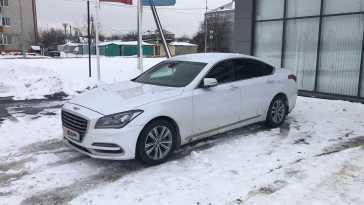 Краснодар G80 2019