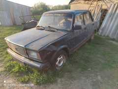 Батецкий 2107 2006