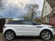 Киржач Range Rover Evoque