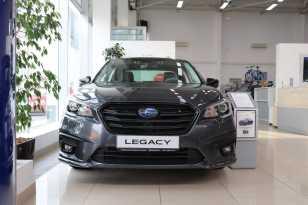 Нижний Новгород Subaru Legacy 2020
