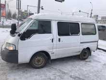 Новосибирск Vanette 2001