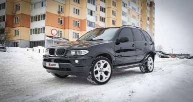 Барнаул BMW X5 2004