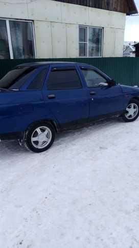 Барабинск 2110 2000