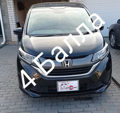 Барнаул Honda Freed+ 2017