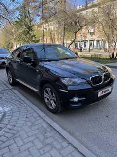 Кемерово X6 2010