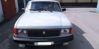 Волгодонск 31029 Волга 1996
