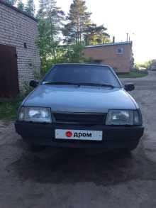 Красноармейск 2108 2002
