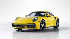 Москва Porsche 911 2021