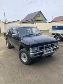 Братск Datsun 1992