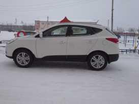Новый Уренгой ix35 2012