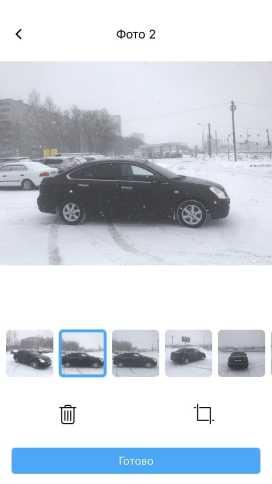 Щелкун Nissan Almera 2014