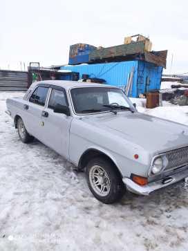 Нефтеюганск 24 Волга 1989