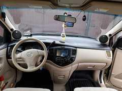 Тюмень MPV 2004