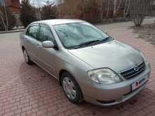 Волгоград Corolla 2000