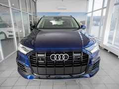 Тула Audi Q7 2021