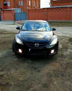 Коркино Mazda6 2008