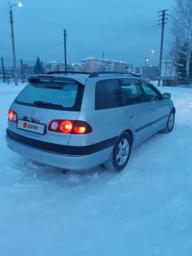 Нижнеудинск Caldina 1997