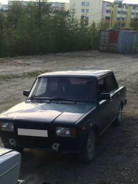 Айхал 2107 2002