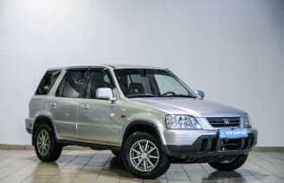 Новокузнецк CR-V 2001