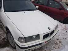 Воронеж 3-Series 1992