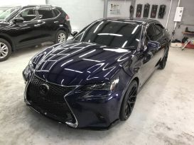 Владивосток Lexus GS300h 2019