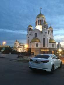 Екатеринбург K5 2011